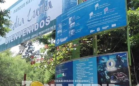 Pide Canirac abrir  La Media Luna