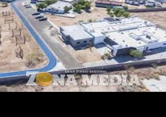 Nueva planta desalinizadora se inaugurará en 2022
