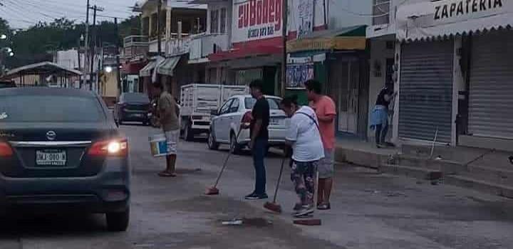 """Barrerá comercio la avenida """"PAS"""""""