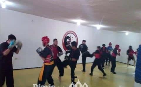 Disciplina oriental un deporte apasionante