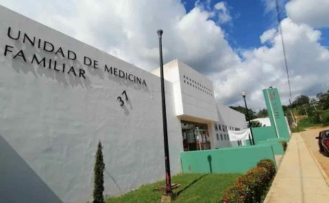 Prepara IMSS apoyo contra males gripales