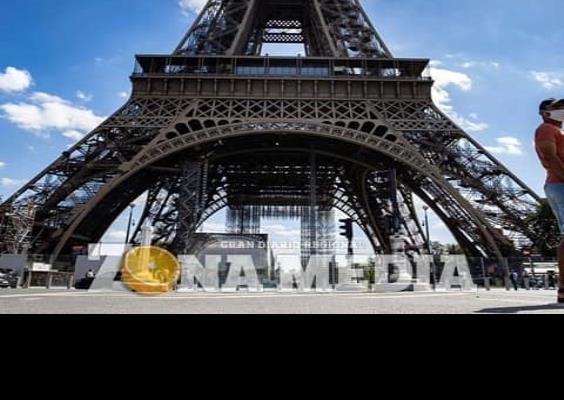 Habrá toque de queda por Coronavirus en París