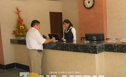 Hoteleros esperan un repunte en ocupación