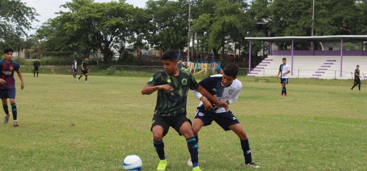 Liga Menor de Futbol prepara su retorno