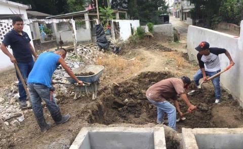 Más fosas tendrá Panteón Municipal