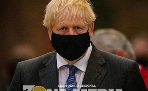 Decretó Johnson alerta máxima en Manchester