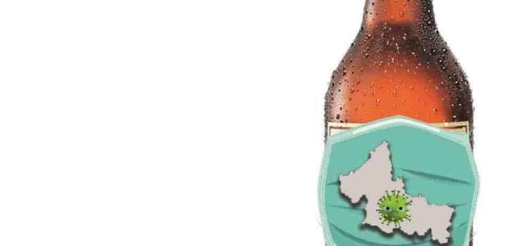 Ley seca para todo el estado
