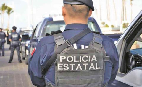 56 policías reprobados