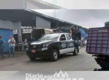 Policía Municipal ya tiene línea directa