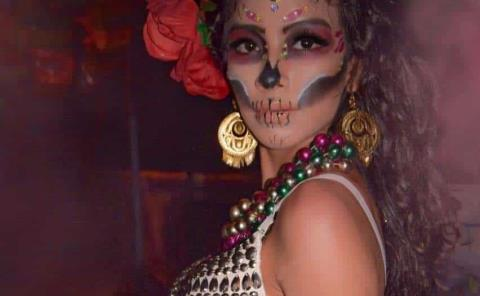 Leslie Martínez.