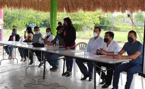 Delegados se suman a  las medidas sanitarias