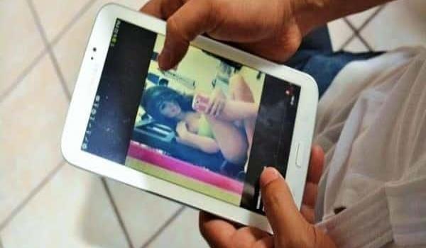 Alumnos de Cobach víctimas de 'sexting'