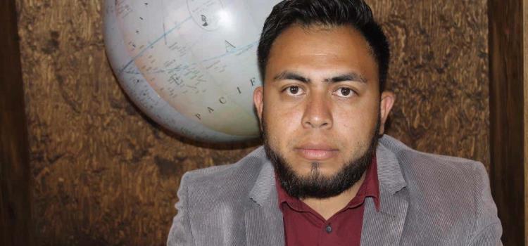 Gabino Morales acusado de abuso sexual