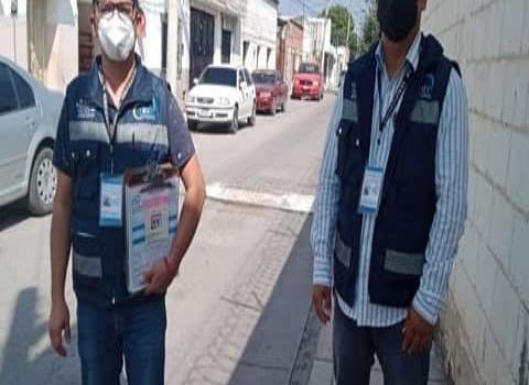 Inspectores de básculas visitarán los comercios