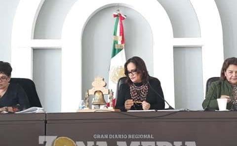 Lista convocatoria para presea 'Plan de San Luis'