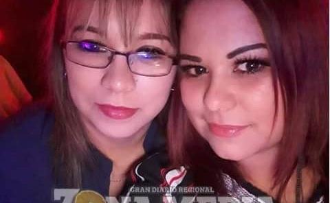 Grata amista la de Susana y Anny