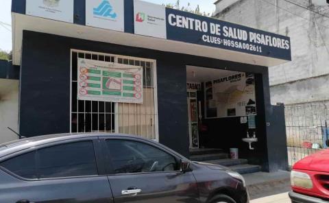 43 casos de dengue en Pisaflores