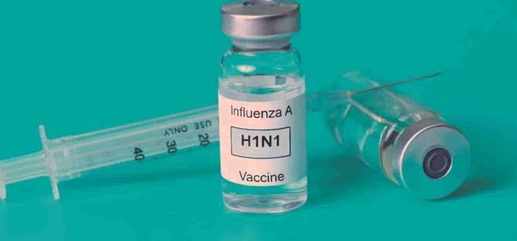 Vacuna ilegal