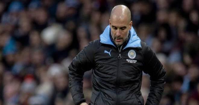 Guardiola renueva con Manchester City