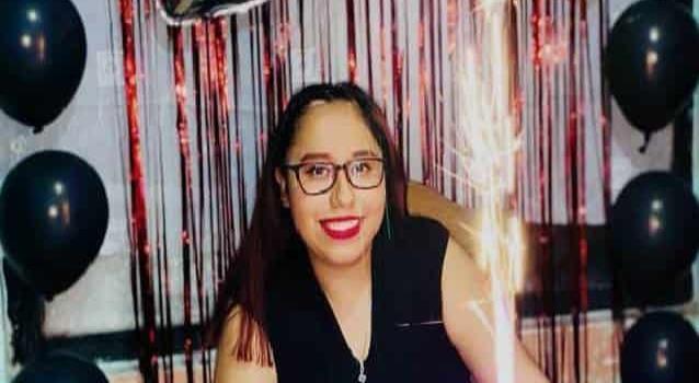 Morelia Milagros celebró en familia