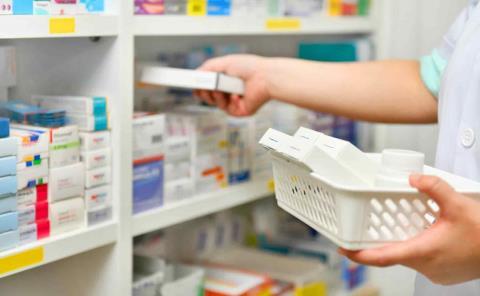Paracetamol falsificado