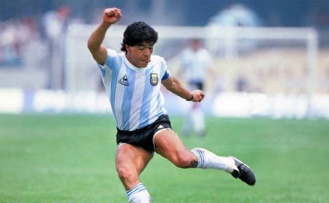Hasta siempre Diego