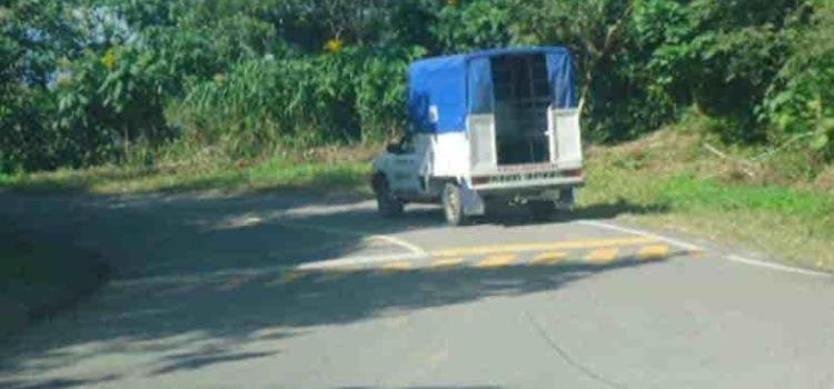 Piden a conductores evitar los accidentes