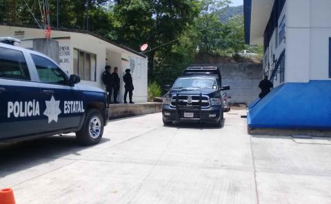 Dos conductores ebrios arrestados