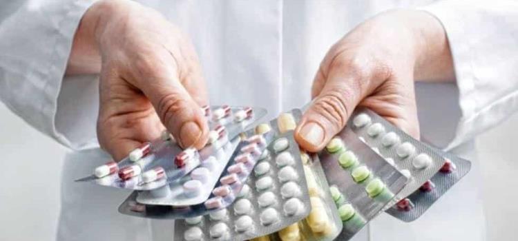 Exceso de antibióticos aumenta defunciones