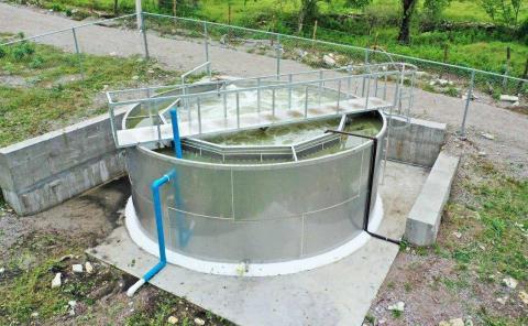 """Construirán planta de tratamiento en """"Pujal"""""""