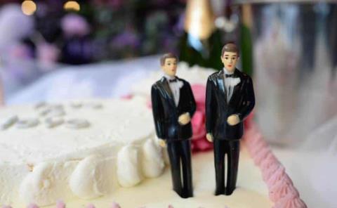 Gay's por pena no se casan