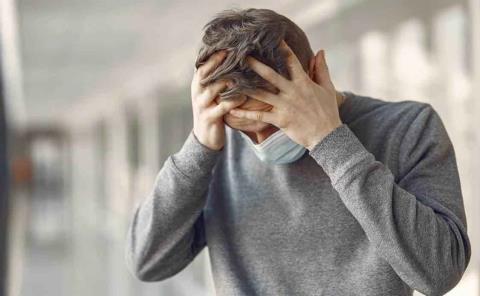 Coronavirus deja secuelas mentales