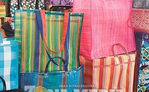 De moda bolsas para el mandado