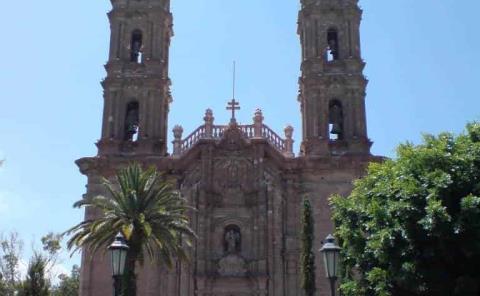 Basílica Menor será cerrada