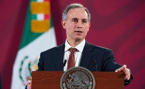Vacunas en México la próxima semana