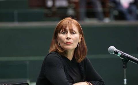 """""""Tengo el perfil para ser secretaria de Economía"""": Tatiana Clouthier"""