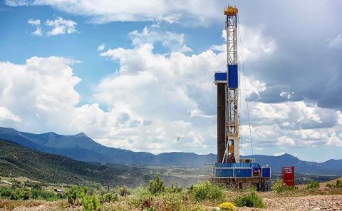 Sí va el 'fracking'