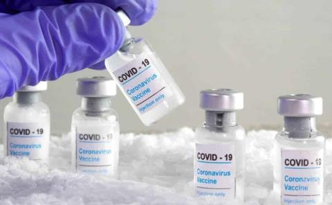 México prevé terminar con plan de vacunación hasta marzo de 2022