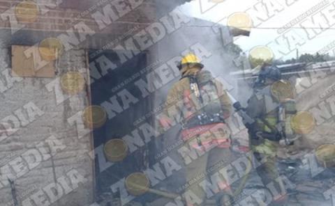 Incendios de casas por tuberías dañadas