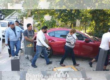 Detienen a presuntos secuestradores