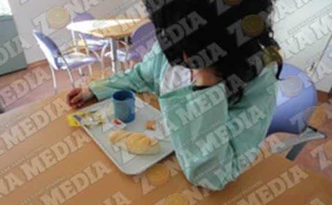 Jovencitas sufren de trastorno alimenticio