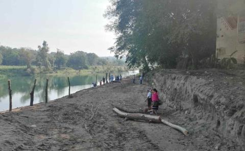 Detonarán turismo con paraje Amajac
