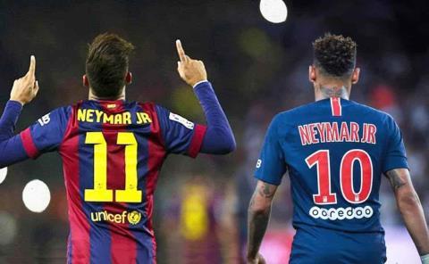 Partido estrella acapara por reencuentro Messi - Neymar