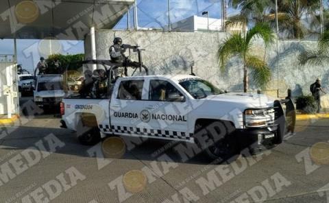 Recorte al erario afectará a policías