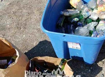 Necesario separar los desechos