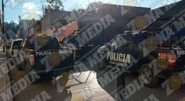 CAYÓ OTRO EX JEFE POLICIACO