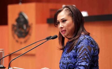 Sonia Mendoza: la peor Diputada