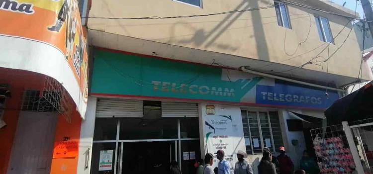 Cerrarán Telecomm