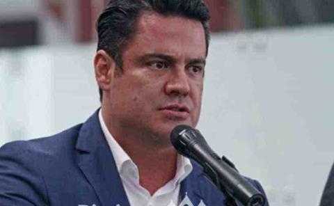 Matan a ex gobernador  Aristóteles Sandoval