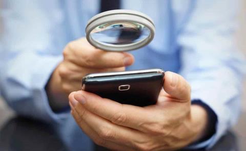 Gobierno verá los mensajes de celular